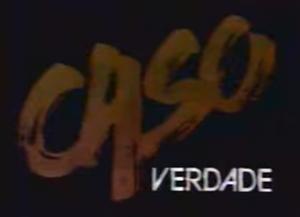 Caso Verdade 1982