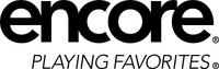 Encore Logo With Slogan