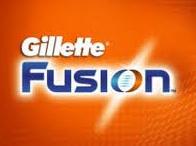 File:Gillette Fusion logo.png