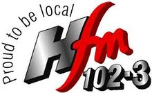 Harborough FM - HFM (2009)