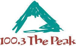 KPEK 100.3 The Peak