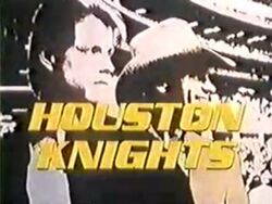Houston knights