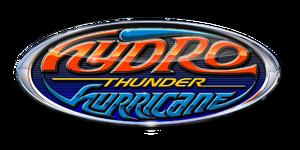 Hydro-Thunder-Hurricane-Logo