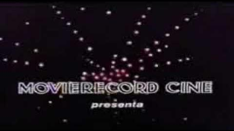 Movierecord Logo History from 1950's to 2014
