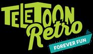 Teletoon Retro logo 2013