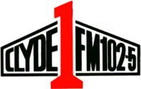 Clyde 1 FM 1997