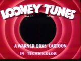 Looney Tunes 1945