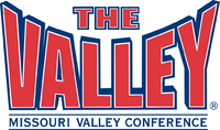 Missouri valley conference logo