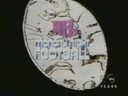 ABC Sports' ABC's NFL Monday Night Football Video Open From 1973 - 2