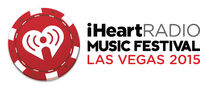 IHeartRadioMusicFestival2015 LOGO