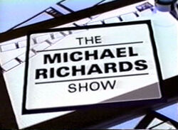 Michael Richards ShowFQsC6lm1xQvs2DN