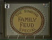 The Singing Special