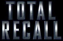 Total recall remake logo