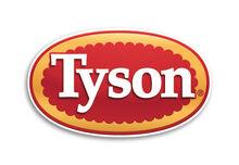 Tyson Oval 3D