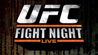 Ufc fight night live by alokar4-d8ue1a5