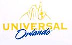 Universal Orlando Resort logo 1990-2000