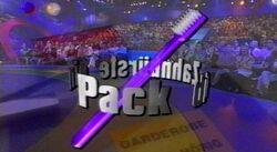 Cliparts TV Pack die Zahnbürste ein 324 001-576x316