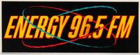 Energy 96.5 KNRJ