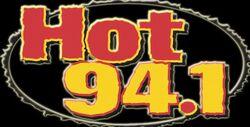 KISV Hot 94.1
