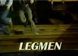 Legmen Intertitle