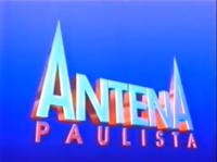 Antena Paulista 2000