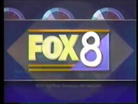 FOX8 WGHP News from October 27 1996 First 15 Minutes
