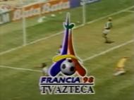Francia 98 - TV Azteca