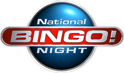 National Bingo! Night Australia Logo