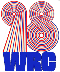 WRC Washington 1972