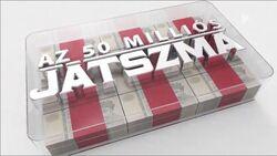 Az 50 Millios Jatszma
