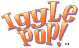 Iggle Pop logo