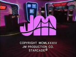 JM Production logo