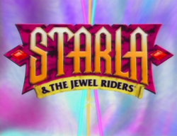 Starla and The Jewel Riders
