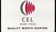 CEL Home Video (Logo 2)