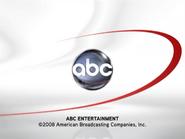ABC Entertainemnt 2007-2008
