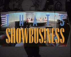 Thats showbusiness 1990a