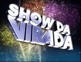 Logotipo show da virada 2006-2007