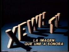 XEWH TV6 1980s