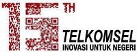 Logo15tahuntelkomsel