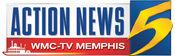 WMC-Action-News-5-Logo