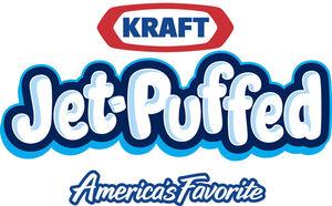 Kraft Jet-Puffed Logo 600