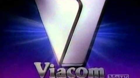 Viacom Enterprises extended logo (1986)
