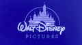 Walt Disney Pictures One Magic Christmas