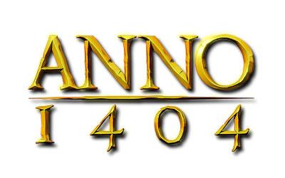 Anno 1404 logo