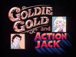 Goldie Gold