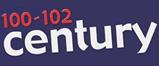 Century Radio logo 2003