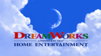 DreamWorks Animation Home Entertainment
