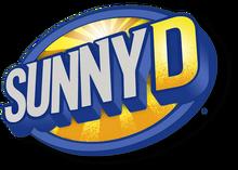 Sunny D logo2