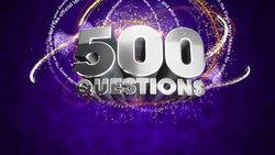 500 Questions alt