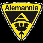 Alemannia Aachen logo